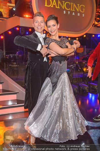 Dancing Stars - ORF Zentrum - Fr 15.03.2019 - Virginia ERNST, Alexandra SCHERIAU31