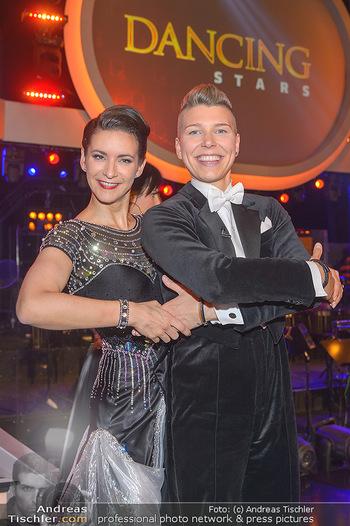 Dancing Stars - ORF Zentrum - Fr 15.03.2019 - Virginia ERNST, Alexandra SCHERIAU32
