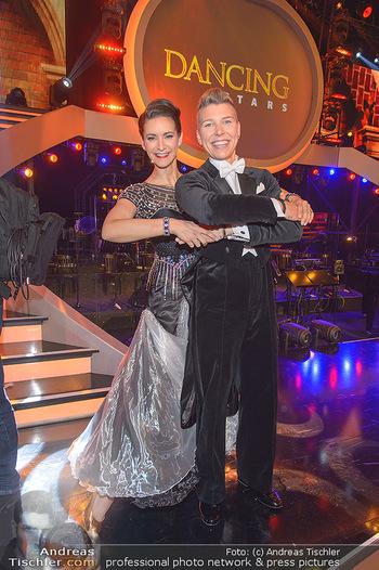 Dancing Stars - ORF Zentrum - Fr 15.03.2019 - Virginia ERNST, Alexandra SCHERIAU33