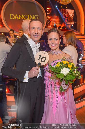Dancing Stars - ORF Zentrum - Fr 15.03.2019 - Stefan PETZNER, Roswitha WIELAND34