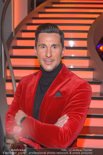 Dancing Stars - ORF Zentrum - Fr 15.03.2019 - Balazs EKKER (Portrait)40