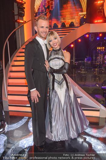 Dancing Stars - ORF Zentrum - Fr 15.03.2019 - Peter HACKMAIR, Julia BURGHARDT41