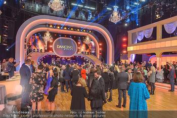 Dancing Stars - ORF Zentrum - Fr 15.03.2019 - Ballroom, Dancing-Stars Studio, Tanzparkett, Gäste, Aftershowpa44