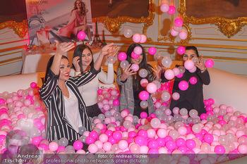 Lancome - Tag des Glücks - Palais Coburg - Mi 20.03.2019 - 43