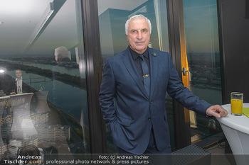 Spusu office Erweiterung - DC Tower 1 Wien - Do 21.03.2019 - Hans KRANKL4