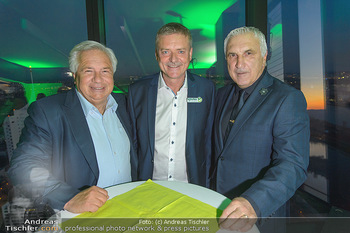 Spusu office Erweiterung - DC Tower 1 Wien - Do 21.03.2019 - Franz PICHLER, Wolfgang FELLNER, Hans KRANKL26