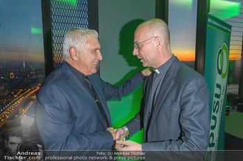 Spusu office Erweiterung - DC Tower 1 Wien - Do 21.03.2019 - Hans KRANKL, Toni FABER29