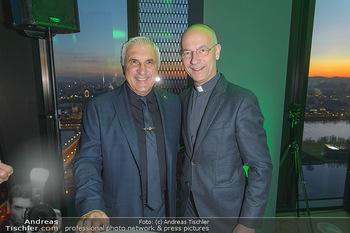 Spusu office Erweiterung - DC Tower 1 Wien - Do 21.03.2019 - Hans KRANKL, Toni FABER31