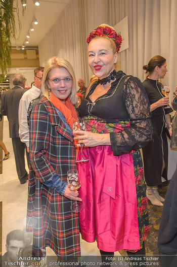 Spring Cocktail - Atelier JCH, Wien - Di 26.03.2019 - Andrea BUDAY, Liane SEITZ15