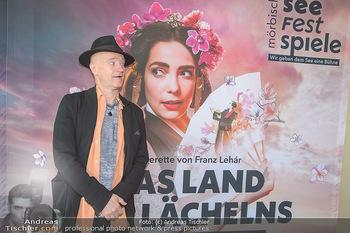 Mörbisch PK zu Land des Lächelns - Waggon 31 Wien - Do 04.04.2019 - Gernot KRANNER23