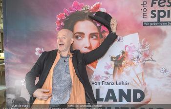 Mörbisch PK zu Land des Lächelns - Waggon 31 Wien - Do 04.04.2019 - Gernot KRANNER25
