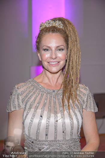 Dancer against Cancer - Hofburg Wien - Sa 06.04.2019 - Simmone Jade MACKINNON (Portrait)4