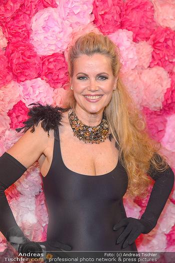 Dancer against Cancer - Hofburg Wien - Sa 06.04.2019 - Evelyn RILLE (Portrait)51