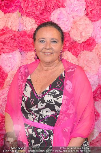Dancer against Cancer - Hofburg Wien - Sa 06.04.2019 - Doris KIEFHABER (Portrait)56