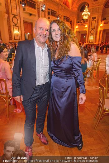 Dancer against Cancer - Hofburg Wien - Sa 06.04.2019 - Andy LEE LANG, Cecile NORDEGG75