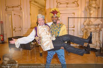 Dancer against Cancer - Hofburg Wien - Sa 06.04.2019 - Heribert KASPER, Soso MUGIRANEZA98