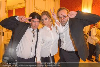 Dancer against Cancer - Hofburg Wien - Sa 06.04.2019 - Robert LETZ, Bianca SPECK, Rene WASTLER99