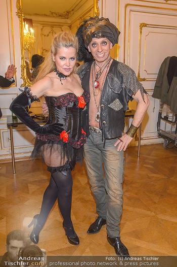 Dancer against Cancer - Hofburg Wien - Sa 06.04.2019 - Evelyn RILLE, Volker GROHSKOPF101