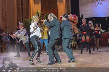 Dancer against Cancer - Hofburg Wien - Sa 06.04.2019 - Robert LETZ, Rene WASTLER, Bianca SPECK108