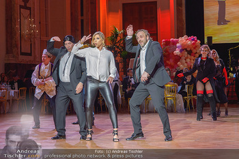 Dancer against Cancer - Hofburg Wien - Sa 06.04.2019 - Robert LETZ, Rene WASTLER, Bianca SPECK112