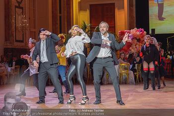 Dancer against Cancer - Hofburg Wien - Sa 06.04.2019 - Robert LETZ, Rene WASTLER, Bianca SPECK113