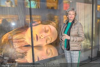 Swarovski Kunstinstallation - Swarovski Store Wien - Mo 08.04.2019 - Sabine HAAG42
