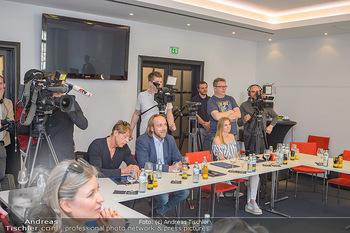 David Hasselhoff für Admiral PK - Novomatic Forum, Wien - Di 09.04.2019 - 43