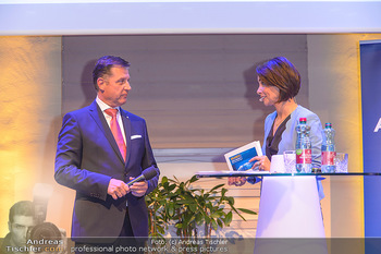 David Hasselhoff für Admiral PK - Novomatic Forum, Wien - Di 09.04.2019 - 59