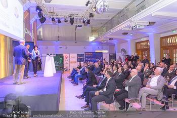 David Hasselhoff für Admiral PK - Novomatic Forum, Wien - Di 09.04.2019 - 60
