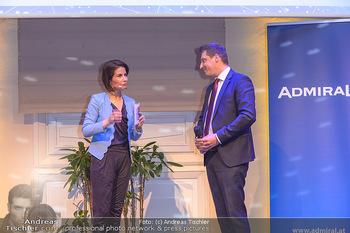 David Hasselhoff für Admiral PK - Novomatic Forum, Wien - Di 09.04.2019 - 61