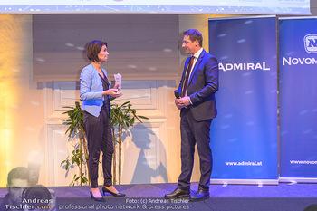 David Hasselhoff für Admiral PK - Novomatic Forum, Wien - Di 09.04.2019 - 62