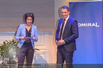 David Hasselhoff für Admiral PK - Novomatic Forum, Wien - Di 09.04.2019 - 63