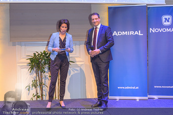 David Hasselhoff für Admiral PK - Novomatic Forum, Wien - Di 09.04.2019 - 64
