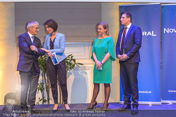 David Hasselhoff für Admiral PK - Novomatic Forum, Wien - Di 09.04.2019 - 65