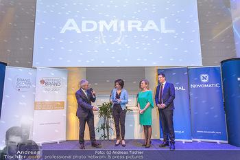 David Hasselhoff für Admiral PK - Novomatic Forum, Wien - Di 09.04.2019 - 66
