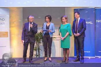 David Hasselhoff für Admiral PK - Novomatic Forum, Wien - Di 09.04.2019 - 67