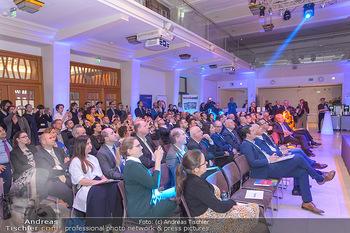 David Hasselhoff für Admiral PK - Novomatic Forum, Wien - Di 09.04.2019 - 68