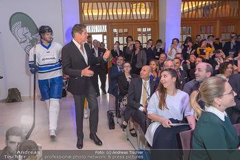 David Hasselhoff für Admiral PK - Novomatic Forum, Wien - Di 09.04.2019 - David HASSELHOFF69