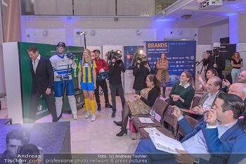David Hasselhoff für Admiral PK - Novomatic Forum, Wien - Di 09.04.2019 - 75