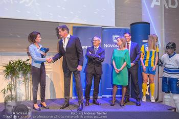 David Hasselhoff für Admiral PK - Novomatic Forum, Wien - Di 09.04.2019 - 76
