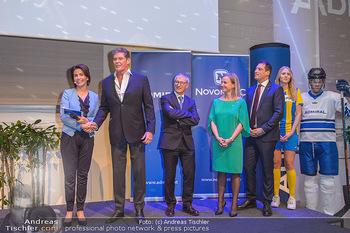 David Hasselhoff für Admiral PK - Novomatic Forum, Wien - Di 09.04.2019 - 77