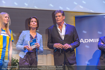 David Hasselhoff für Admiral PK - Novomatic Forum, Wien - Di 09.04.2019 - 81
