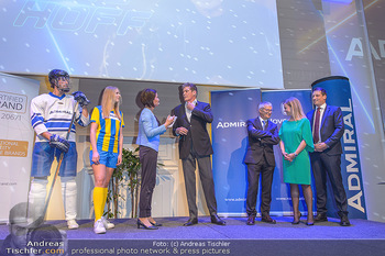 David Hasselhoff für Admiral PK - Novomatic Forum, Wien - Di 09.04.2019 - 82