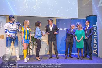 David Hasselhoff für Admiral PK - Novomatic Forum, Wien - Di 09.04.2019 - 83