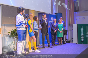 David Hasselhoff für Admiral PK - Novomatic Forum, Wien - Di 09.04.2019 - 85