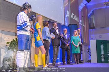 David Hasselhoff für Admiral PK - Novomatic Forum, Wien - Di 09.04.2019 - 86