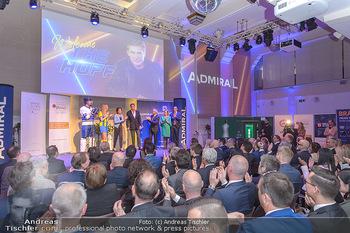 David Hasselhoff für Admiral PK - Novomatic Forum, Wien - Di 09.04.2019 - 88