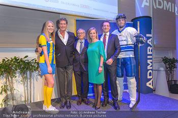 David Hasselhoff für Admiral PK - Novomatic Forum, Wien - Di 09.04.2019 - 90