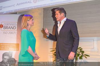 David Hasselhoff für Admiral PK - Novomatic Forum, Wien - Di 09.04.2019 - 92