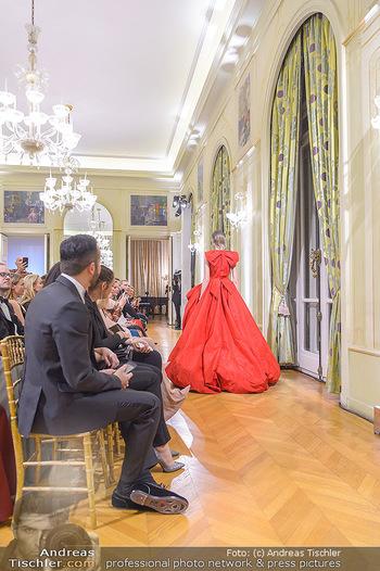 L´Official Launch Event - Französische Botschaft - Do 11.04.2019 - 9